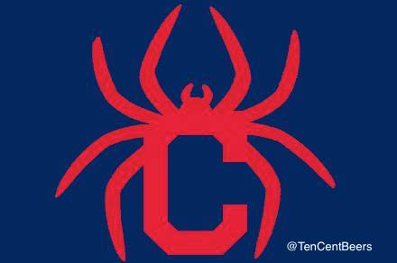 Spiders Logo
